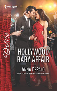 Hollywood Baby Affair